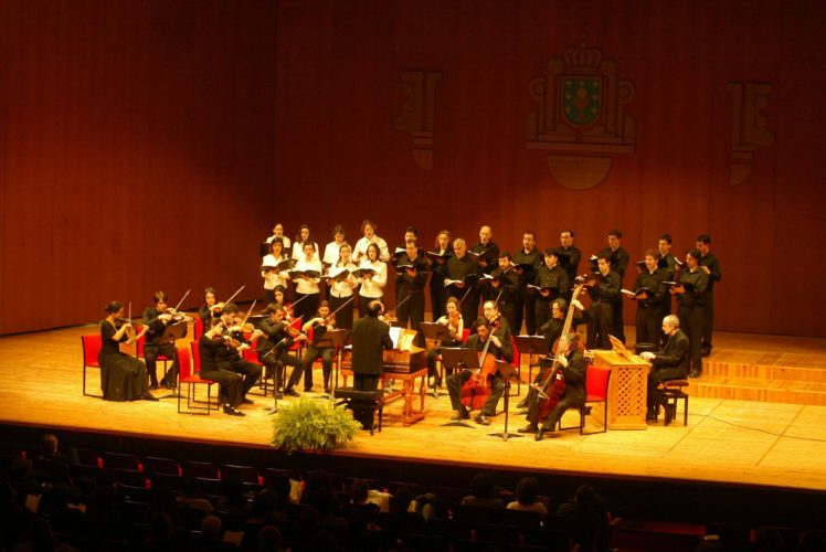 Auditorio de Galicia (Santiago de Compostela) 2004