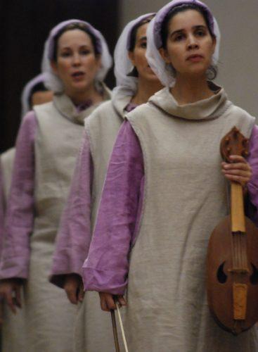 Coro Femenino (Samos) 2010