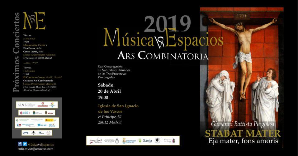 MvsE 3 Stabat Mater